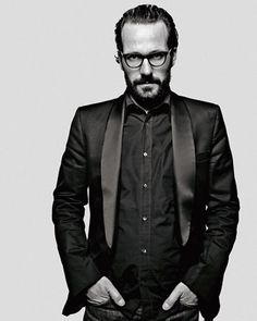 Konstantin Grcic photographed by Markus Jans