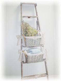 Love baskets!