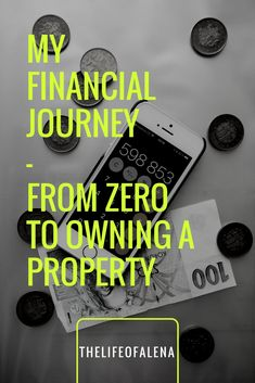 My financial journey - from zero to owning a property. How to become a first time buyer. How to become a first time homeowner. Personal Finance. Purchasing a property. How to buy a flat. How to buy an apartment. How to buy a house.