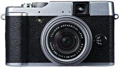 生活技.net: 傳富士將發布 1寸感光元件相機