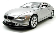 1:24 BMW 645CI – Mikes RC Vehicles