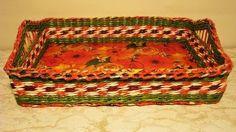 Одноклассники Плетение декоративных бортиков
