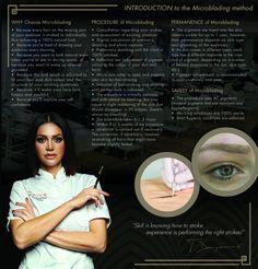 170 Best Permanent Makeup images in 2018 | Permanent makeup, Makeup