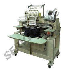 Servicemac Equipamentos Têxteis.: Maquina De Bordar Eletronica Uma Cabeça