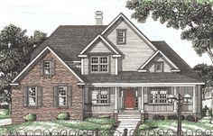 House Plan chp-21676 at COOLhouseplans.com