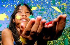 Blog do Osias Lima: Brasil, um País de pessoas felizes!
