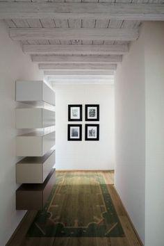 Decorazioni parquet by Xilo 1934