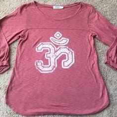 Omgirl tshirt Omgirl tshirt preshrunk great condition Omgirl Tops Tees - Short Sleeve