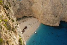 Le Zakynthos en Grèce