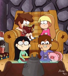 Gravity Falls,фэндомы,GF dipcifica l Gravity Falls Dipper, Gravity Falls Fan Art, Gravity Falls Comics, Gravity Falls Secrets, Dipper And Pacifica, Dipper And Mabel, Mabel Pines, Dipper Pines, Cartoons
