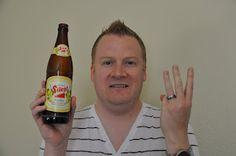 Stiegl Radler Lemon, Austria Beer Bottle, Austria, Brewing, Ale, Lemon, Spaces, Circle Of Friends, Ale Beer, Beer Bottles