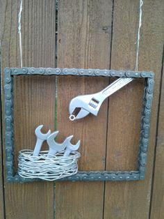 Junk Metal Art, Metal Yard Art, Scrap Metal Art, Junk Art, Metal Artwork, Welding Crafts, Welding Art Projects, Metal Art Projects, Metal Crafts