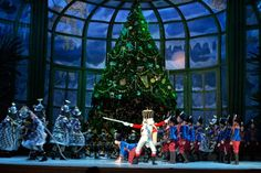 Pennsylvania Ballet Presents George Balanchine's The Nutcracker — Visit Philadelphia — visitphilly.com