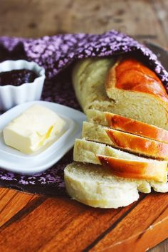 Receita de pão caseiro fácil