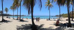 Playa Bacuranao #Cuba #Alamar