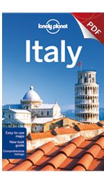 Italy Lonely Planet PDF travel guide...or choose a chapter!