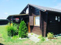 Zrubová chata Erika v areáli termálneho kúpaliska VADAŠ v Štúrove. Cena vrátane vstupného na kúpalisko, kúpeľného poplatku a parkovania.