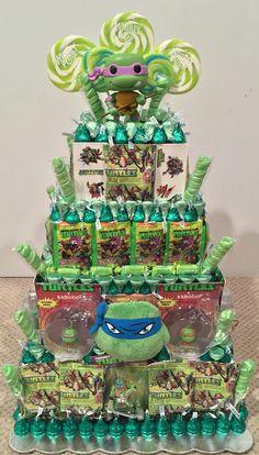 Ninja Turtles Party!