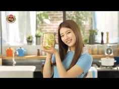 """[백설 자일로스설탕] """"레몬청 설탕 자일로스"""" 수지(Suzy) 바이럴 영상"""