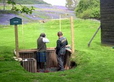 I would like to go clay pigeon shooting. Shooting Club, Clay Pigeon Shooting, Plants, Life, Bucket, Plant, Buckets, Aquarius, Planets