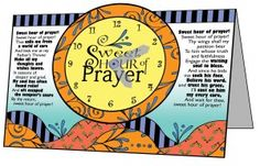 how can i know my heavenly father, sweet hour of prayer, young women activity, godhead, 02.Preview