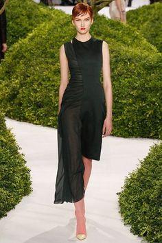 Dior, Haute Couture Paris, Spring 2013