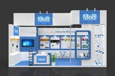 Exhibition Booth Design, Exhibition Stands, Exhibit Design, Stand Design, Display Ideas, Exhibition Stand Design