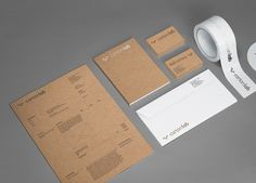 Cliente: #Cartonlab #identity #branding #logo #logotype #carton #cardboard #graphicdesign #design #packaging #sublima_studio #murcia