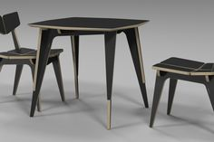spider table / plywood furniture / cnc router /  3D DESIGN / 유창석  www.joinxstudio.com