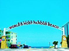 Daytona Beach, Florida, via Flickr