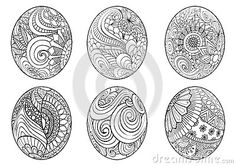 Doodle Easter Stock Photos, Images, & Pictures – (3,434 Images) - Page 8