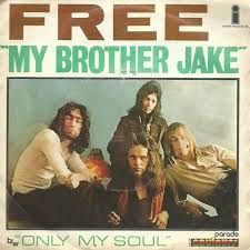 My Brother Jake/Only My Soul - Free