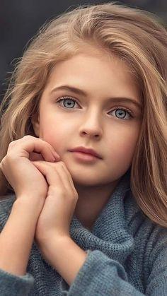Beautiful Little Girls, Beautiful Girl Image, Beautiful Children, Beautiful Eyes, Beautiful Babies, Cute Girls, Beautiful Models, Little Girl Photography, Cute Babies Photography