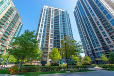 Wonderful 1+1 Bedroom Condo Full Of Amenities With Stunning Views And Minutes To TTC Exclusive Real Estate, Mls Listings, Toronto, Condo