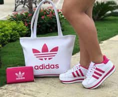 Love my Adidas
