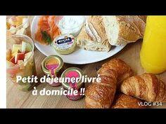 For a breakfast/food IPA. Also, website miamtag.com Un petit déjeuner livré à domicile - VLOG #34 - YouTube