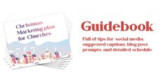 Digital Strategy, Youth Ministry, Marketing Plan, Guide Book, Prompts, Social Media, How To Plan, Christmas, Blog