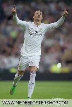 Cristiano Ronaldo 2015-02