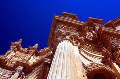 Catedral de Guadix (Granada, Spain)