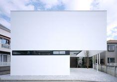 Colored Architecture Architecture Design Architecture And Tokyo