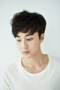 Roy Kim for The Big Issue Korea Vol.90