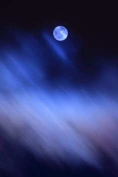 Beautiful Moon