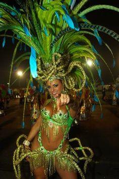 Jessica Lopes #carnaval #carnival #Brazil #SaoPaulo