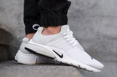Nike Air Presto BR QS White/Black