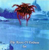 Darkthrone - The Roots of Evilness (live) (1997)