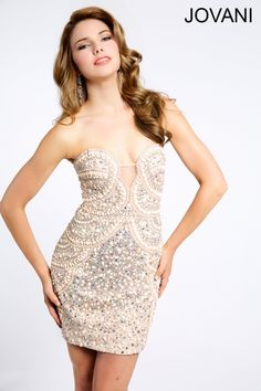 Jovani Homecoming 2014 available now at Nikki's Glitz and Glam Boutique in Palm Harbor, FL www.nikkisglitzandglamboutique.com