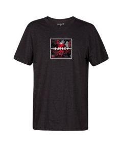 Hurley Men s Break Sets T-Shirt   Hurley shirt   Pinterest   Hurley and  Products 71bd44aca7