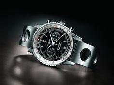 Afbeeldingsresultaat voor breitling navitimer 01 air racer bracelet
