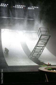 Ensaio sobre a cegueira, Teatro o Bando