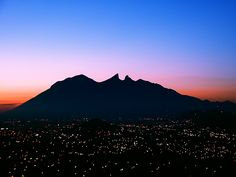 Good Morning Monterrey | Mexico (by Jenaro Martínez)